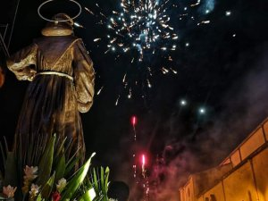 Festa in onore di San Francesco d'Assisi